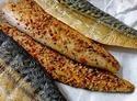 fish mackerel keto