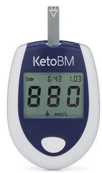 ketobm meter monitor