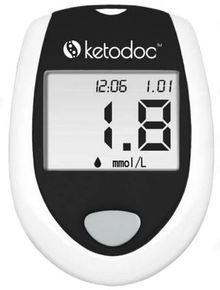 ketodoc monitor