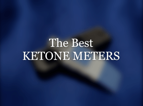 Ketone Blood Meter Kit