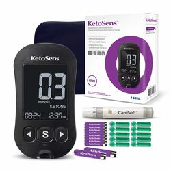 ketosens ketone blood meter kit
