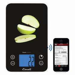 escali nutrition food scale