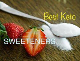 best-keto-sweeteners
