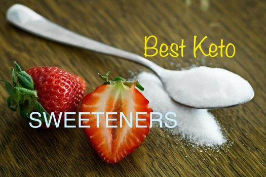 best-keto-sweeteners
