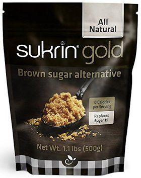 sukrin gold brown sugar
