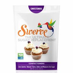 swerve sweetener confectioners