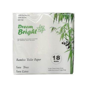 dream bright toilet paper