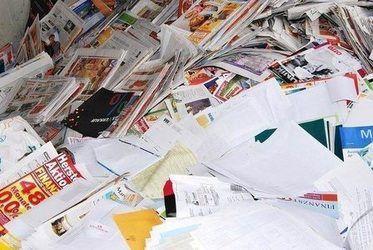 consumption paper per capita