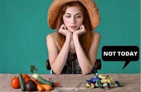 Fight Against Sugar Temptation