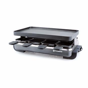 Swissmar Raclette Non-Stick Grill