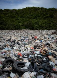plastic recycle