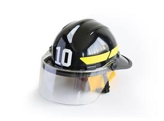 thermoset helmet