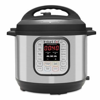 instant pot slow cooker